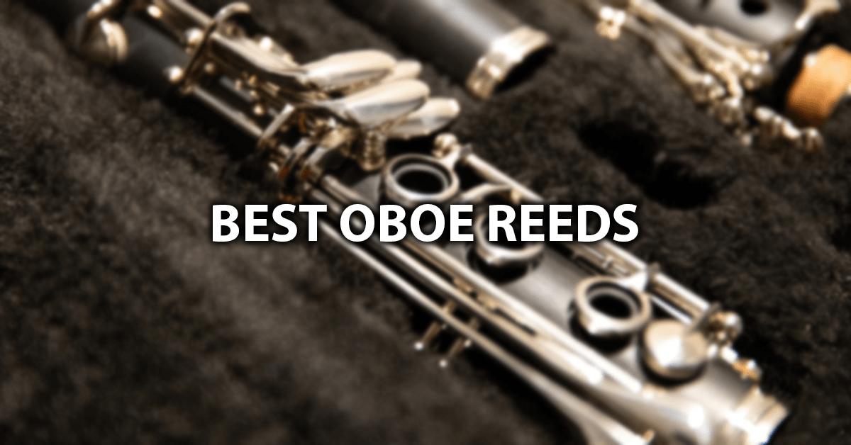 best oboe reeds