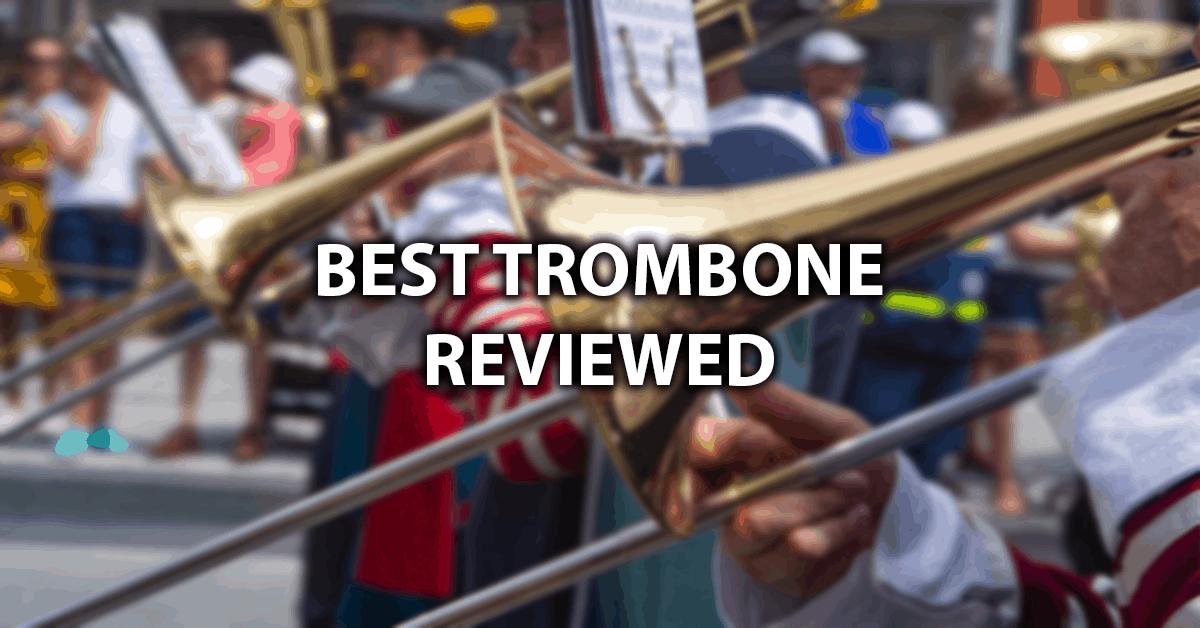 trombone brands