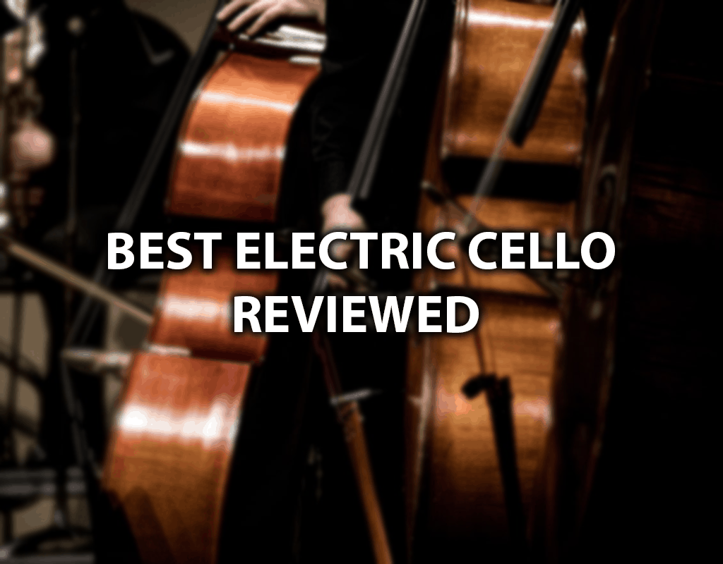 best electric cello
