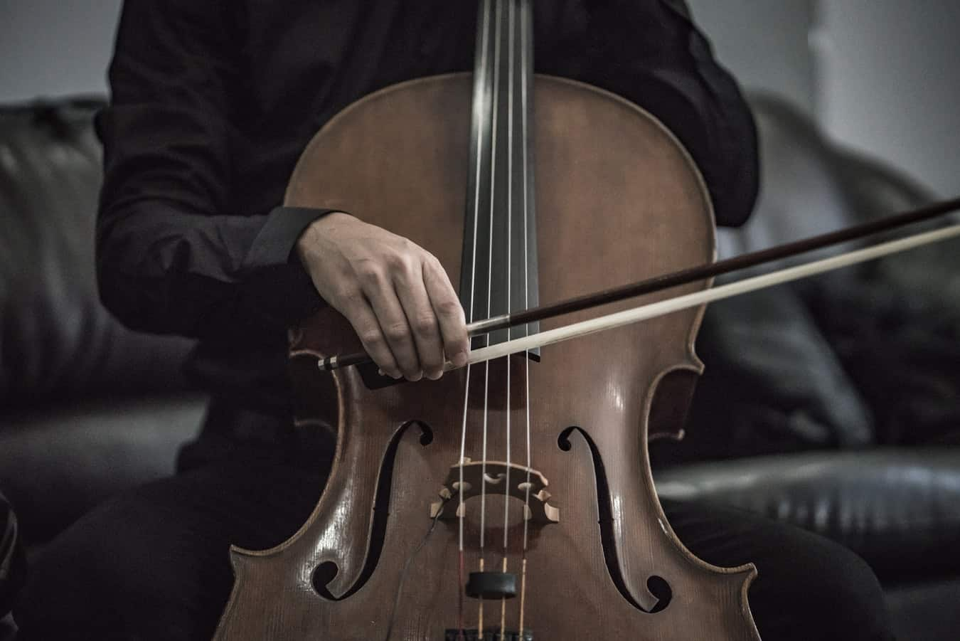 buying cello strings