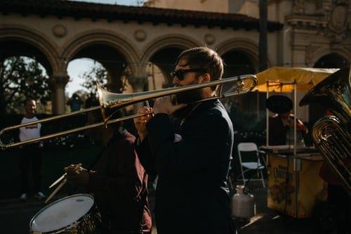 trombone mouthpiece brands