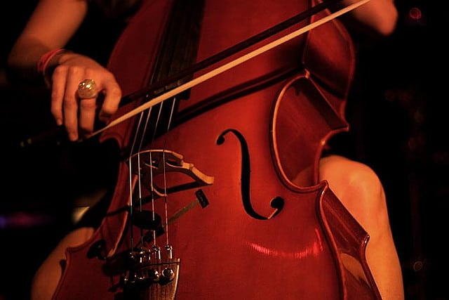 best cello for advanced students