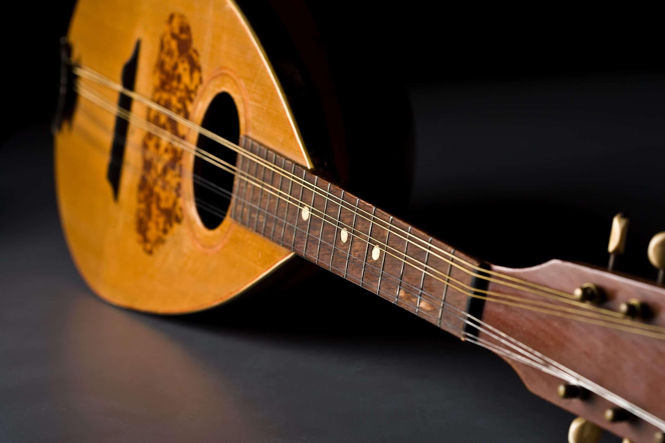 good mandolin brands