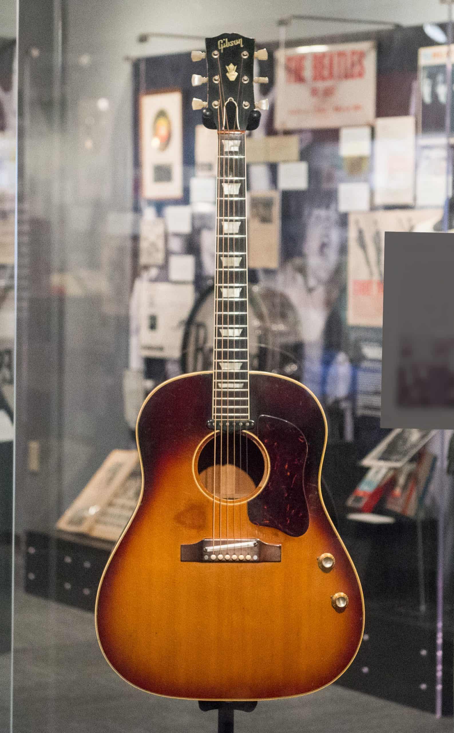 John Lenon Guitar