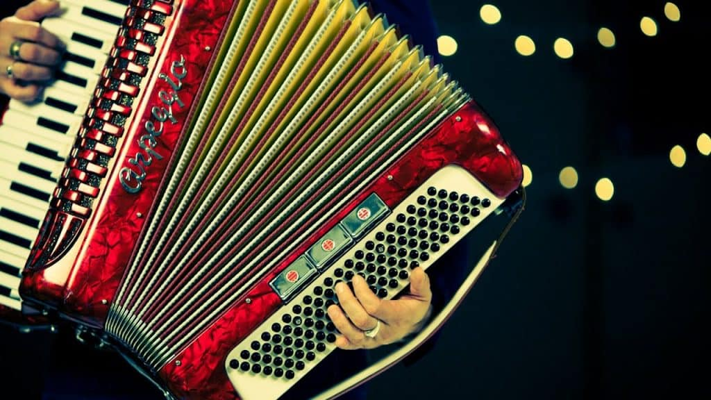 affordable accordions