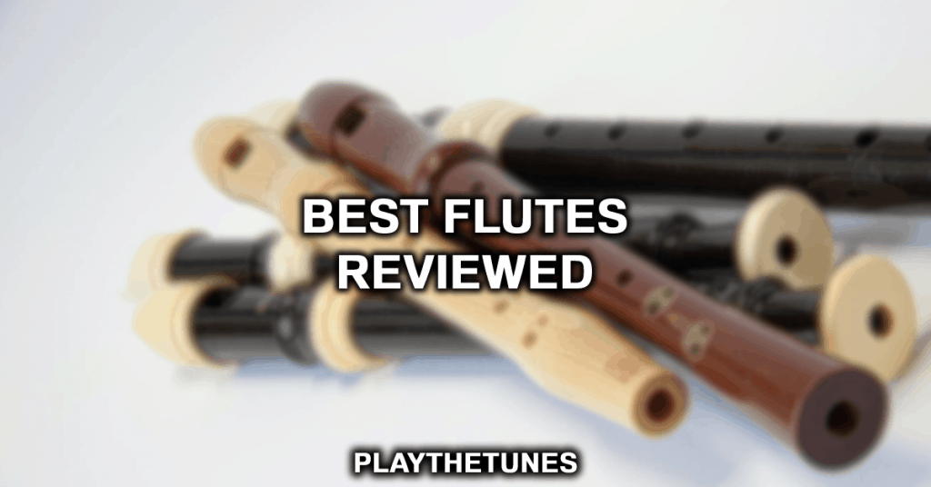 types of flutes for beginners