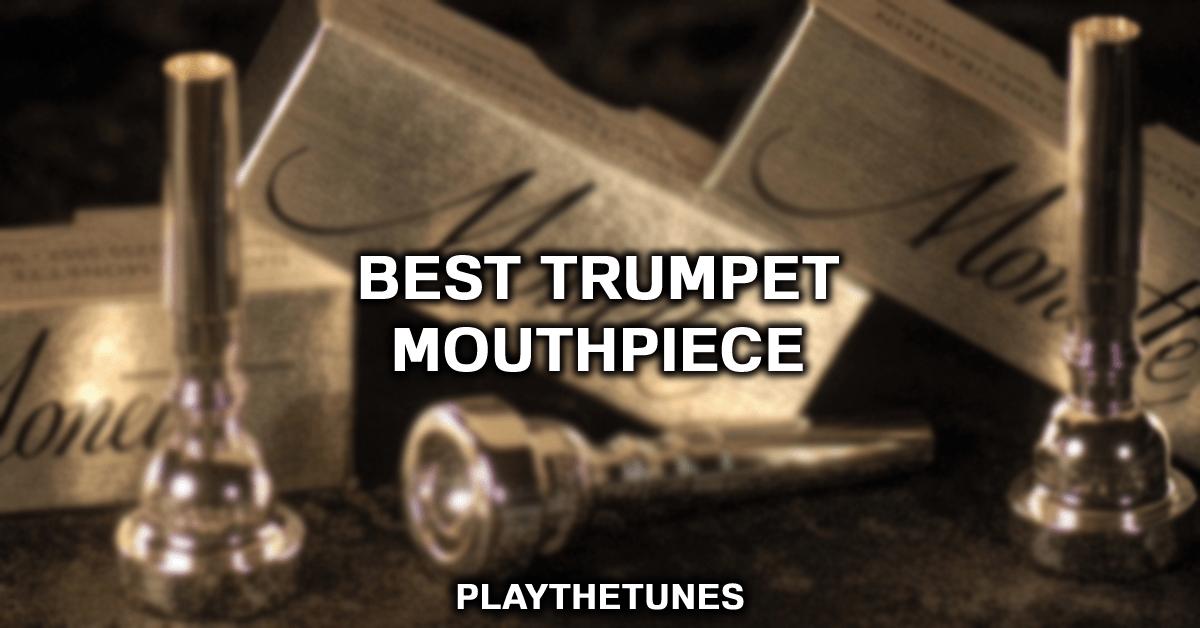 best trumpet mouthpiece