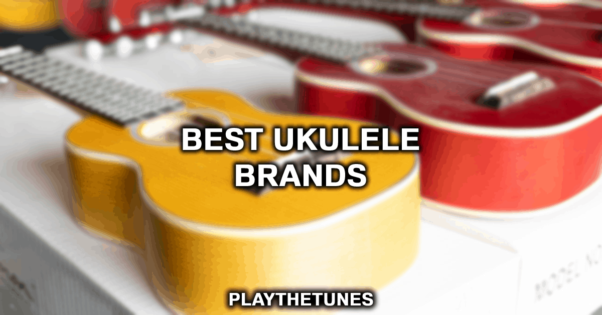best ukulele