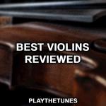 best violins