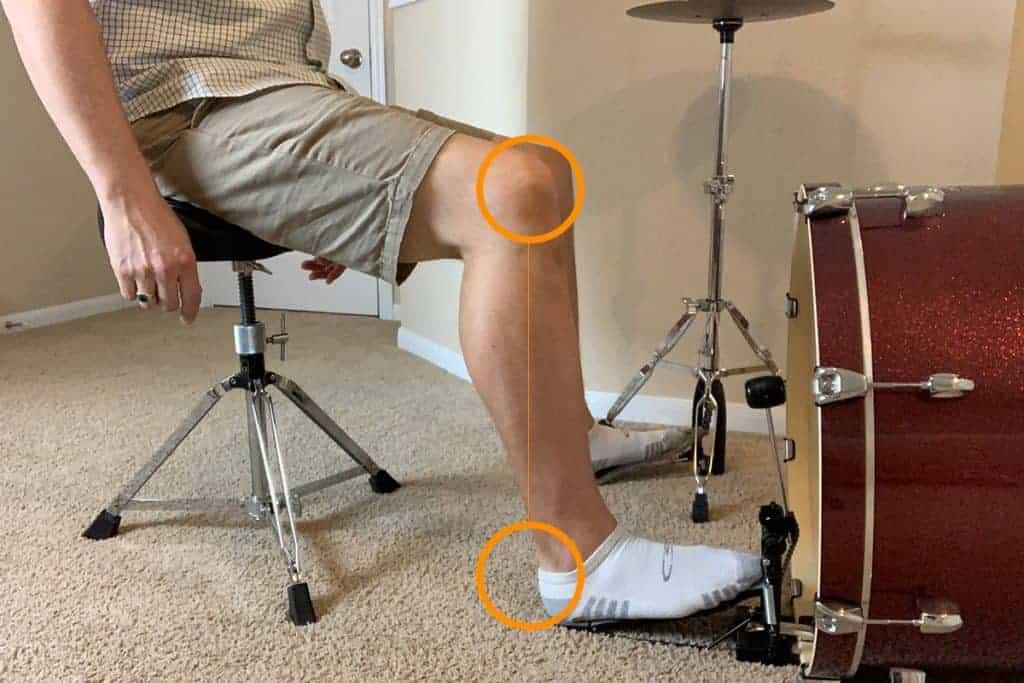 drummer stool