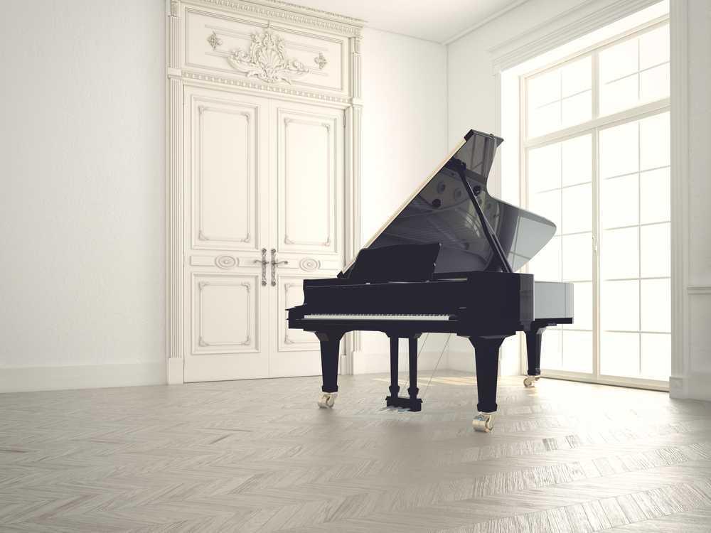 new piano cost