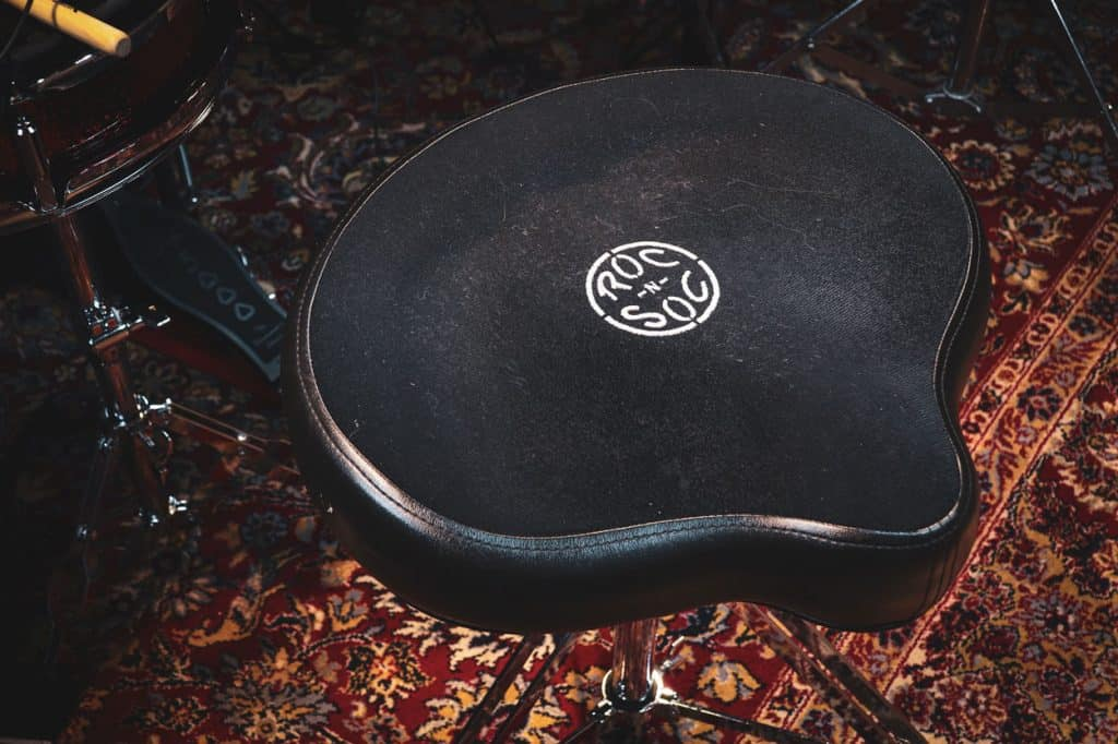 rocnsoc drum throne