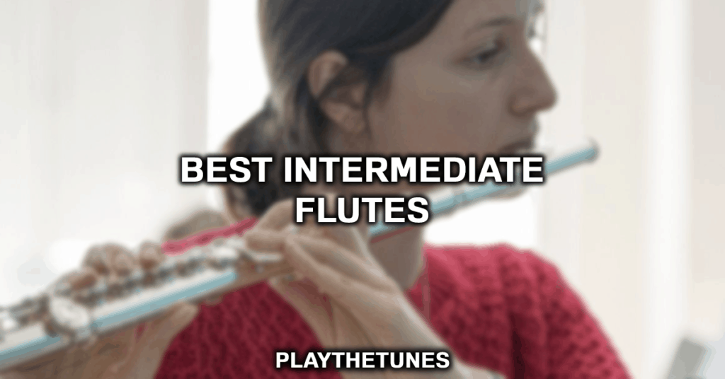 best intermediate flute