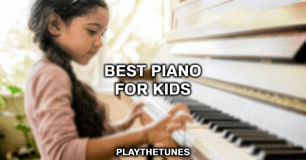 piano for child