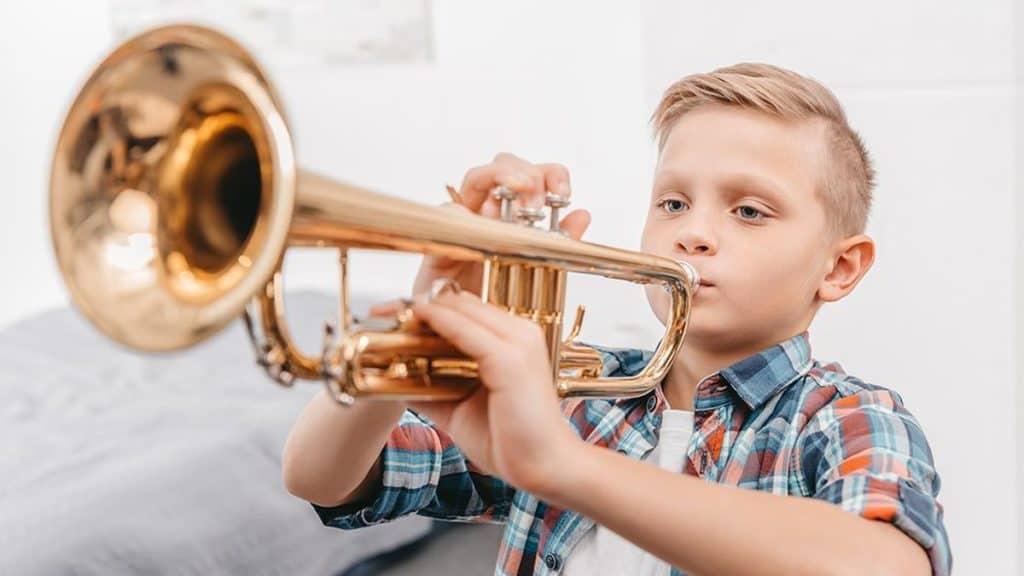 what is the best trumpet