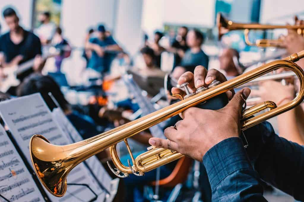 best trumpets to buy