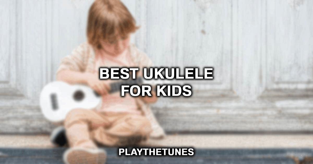 kid ukulele