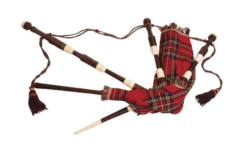10 Hardest Instrument The Bagpipes
