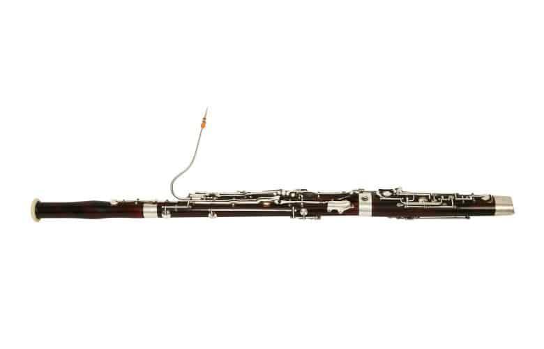 10 Hardest Instrument The Bassoon