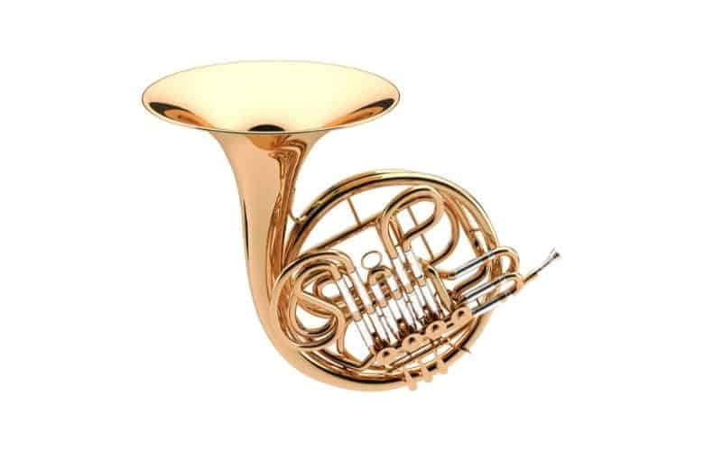10 Hardest Instrument The French Horn