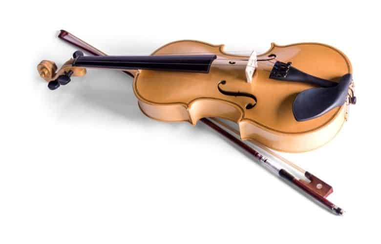 10 Hardest Instrument to Play: The Violin